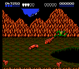 Battletoads Gamplay 2