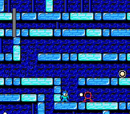 Mega Man 2 Gameplay