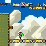 Super Mario World Gameplay