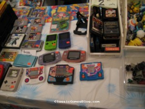 Handhelds for sale