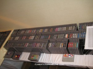 Lots of NES Games for Sale
