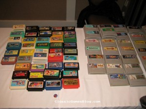 Nintendo Famicom and Super Famicom Games for Sale