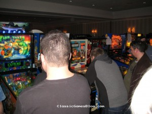 Pinball Machines 2