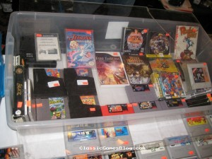 Rare NES Gameboy and Import Games
