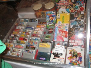Super Famicom Games For Sale