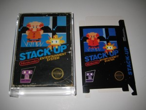 CIB Stack Up - UncleTusk Stack Up Front